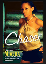 """Chaser"" by Miasha"