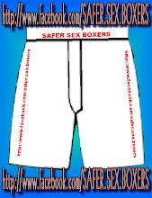 Safer Sex Boxers