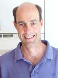 Chef Bruce Tretter
