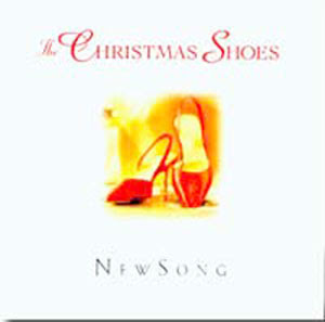 the christmas shoes song