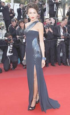 Camilla Belle 63rd Cannes Film Festival