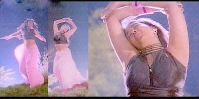 Ranjitha Hot