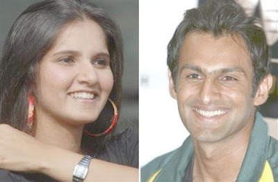 Sania Mirza Shoaib Akhtar Marriage