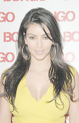 Kim Kardashian Video Download