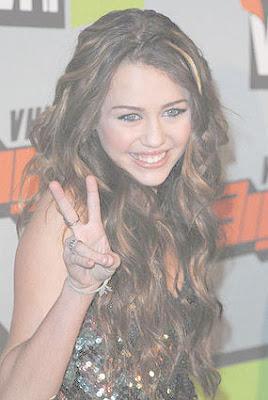 Miley Cyrus Dead Rumor
