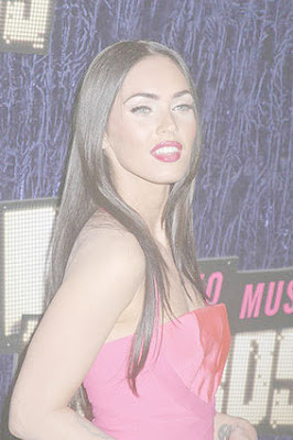 Megan Fox MTV Video Music Awards