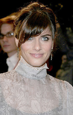 Amanda Peet The Family Stone
