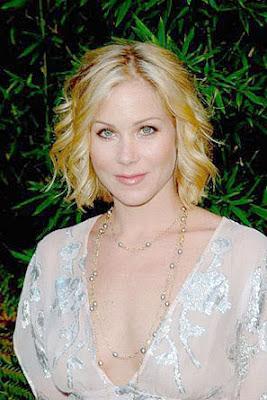 Christina Applegate 56th Annual Emmy Awards