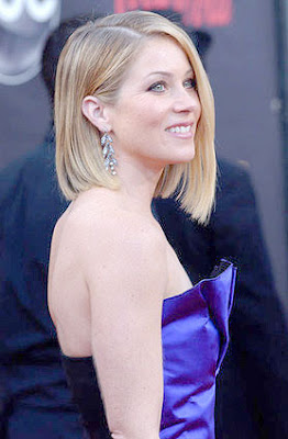 Christina Applegate American Music Awards