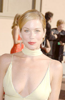 Christina Applegate Primetime Creative Arts Emmy Awards