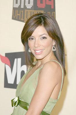 Eva Longoria VH1 Big
