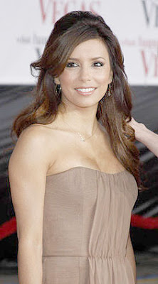 Eva Longoria What Happens in Vegas