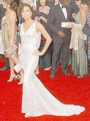 Eva Longoria Screen Actors Guild Awards