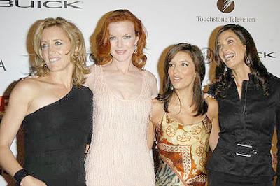 Eva Longoria Desperate Housewives Series