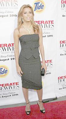 Eva Longoria Desperate Housewives Hollywood