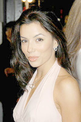 Eva Longoria The Girl Next Door