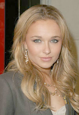 Hayden Panettiere Big Momma's House 2 Los Angeles Premiere