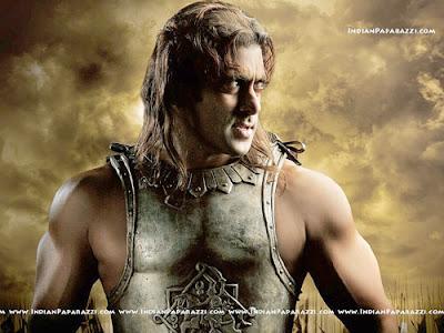 Salman Khan Body. Salman Khan Veer