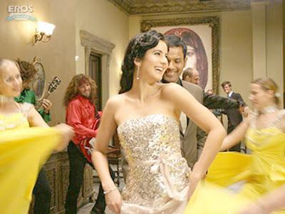 Katrina Kaif Yuvraj Pics