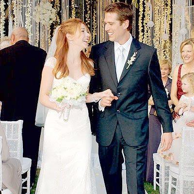 alyson hannigan wedding kelly kelly youtube