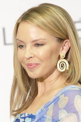 Kylie Minogue National Movie Awards 2010