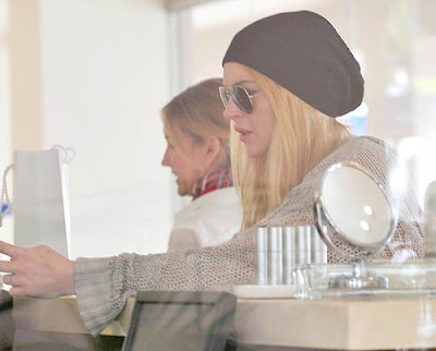Lindsay Lohan Arcona