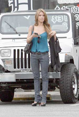 Audrina Patridge The Hills Pics