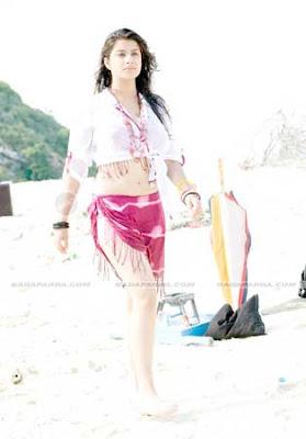 Madhurima Actress Photoshoot Pics