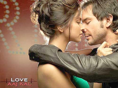 Love Aaj Kal Hindi Movie Watch Online - Todaypk Movies