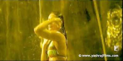 Rani Mukherjee Bikini