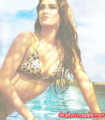 Bollywood Actress Bikini