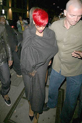Rihanna Nightclub