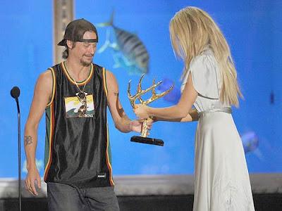 Brooklyn Decker Spike TV's 4th Annual 'Guys Choice Awards'