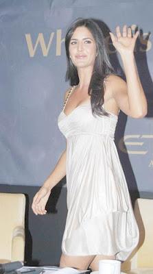 Katrina Kaif Etihad Airways Ambassador