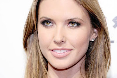 Audrina Patridge Pure Nightclub