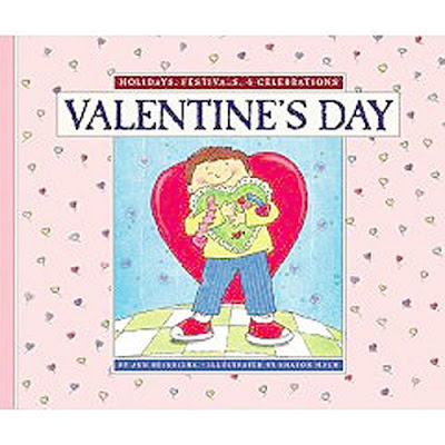 The Valentines Day Poems For Children. Some parents may think to