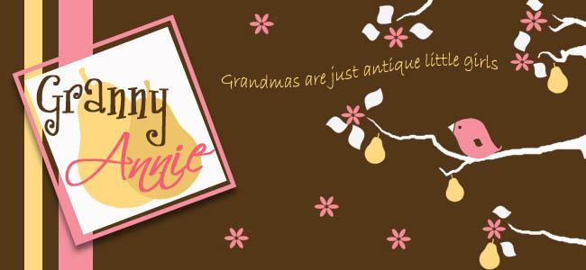 ~Granny Annie~