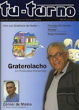Segunda edición de TU TURNO