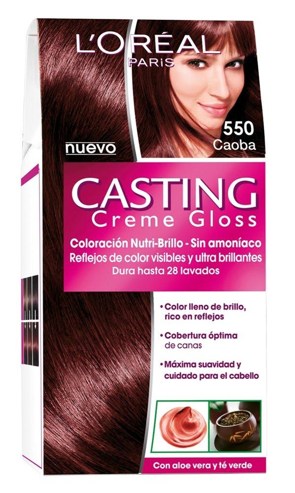 Baño Color Rojo Pelo:El cabello ejerce una influencia significativa en la apariencia