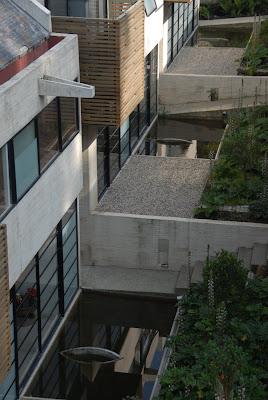 A57 arquitectura en colombia quer a tocar el terreno - Tocar madera casas ...