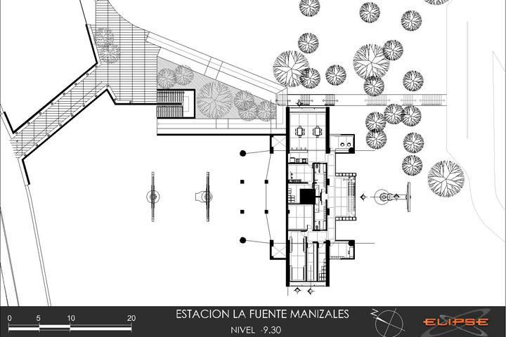 A57 Arquitectura En Colombia Quisimos Darle A Las