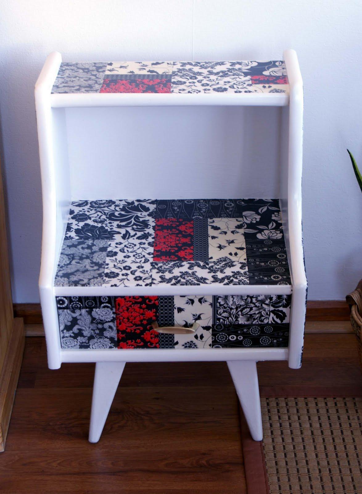 Arte y decoraci n muebles reciclados for Muebles reciclados