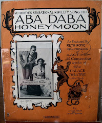 Buy Vintage Sheet Music Here