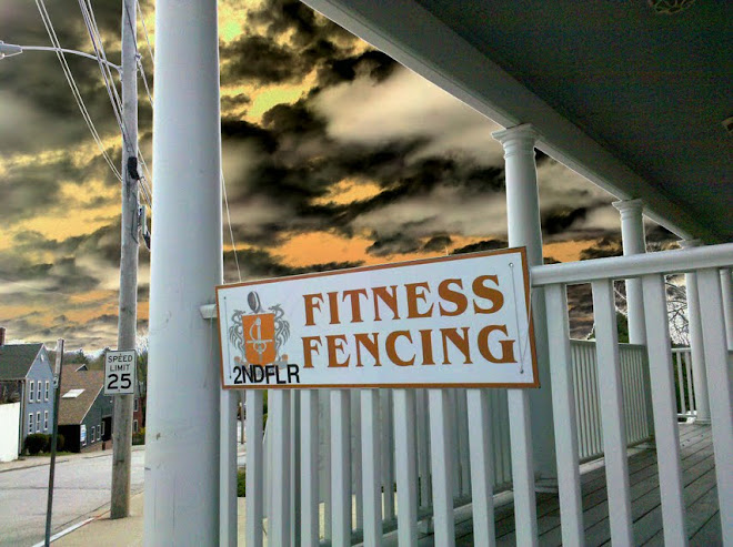 Fencing Fitness
