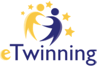 eTwinning - Partenership and virtual collaboration between schools in EUROPE .