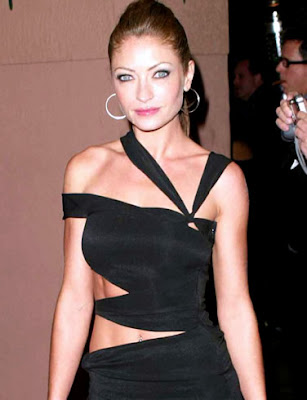 Rebecca gayheart car accident