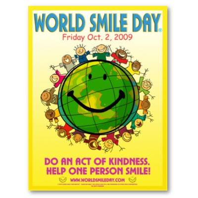 World smile day Celebration