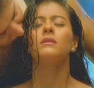 bollywood actress kajol hot