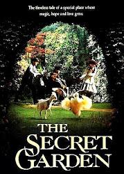 Baixar Filme O Jardim Secreto (Dual Audio) Online Gratis