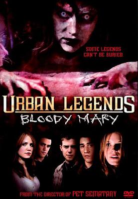 Trilogia Lenda Urbana DVDRip Dublado